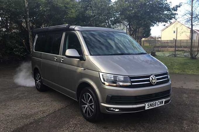 Volkswagen California Diesel Estate 2.0 TDI BlueMotion Tech Ocean 150 5dr