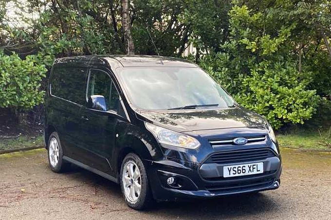 Ford Transit Connect 1.5TDCi (120PS) L1 200 Trend P/Van