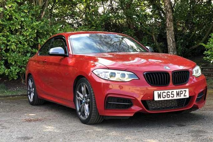 BMW 2 Series 3.0 (326bhp) M235i Coupe